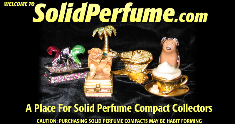 solid perfume compacts