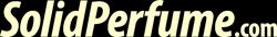 Solid Perfume Logo
